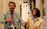 Brice de Lombric jean Claude Birigitte spectacle purjex cie chaudron ambulant gael dubreuil benoit rousseau