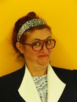 Brigitte Broutt directrice commercial laurence Hillel