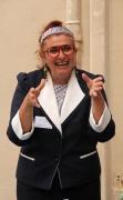 Brigitte broutt spectacle purjex cie chaudron ambulant laurence hillel