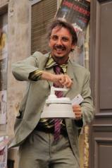 jean claude brigitte commercial spectacle purjex cie chaudron ambulant gael dubreuil